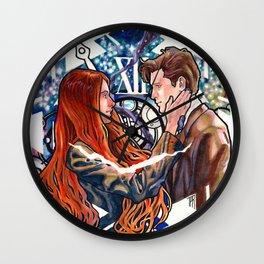I've got new kidneys Wall Clock