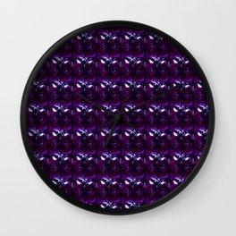 The Reflectors Wall Clock