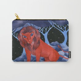 Zodiac - Leo Carry-All Pouch