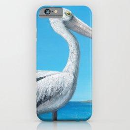 Storm Boy iPhone Case