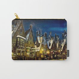 Hogsmeade Carry-All Pouch