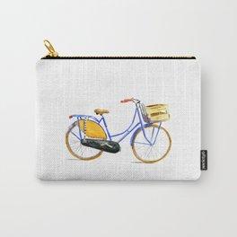 Dutch bike Carry-All Pouch