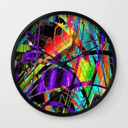 O N G O I N G Wall Clock