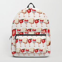 Lunch Ladies Pin-Ups Backpack