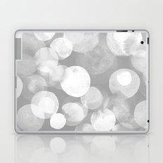 Confetti paint FOUR Laptop & iPad Skin