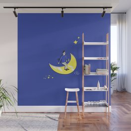 My night Wall Mural