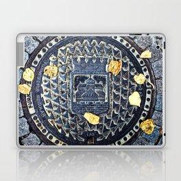 Coat Of Arms Laptop & iPad Skin