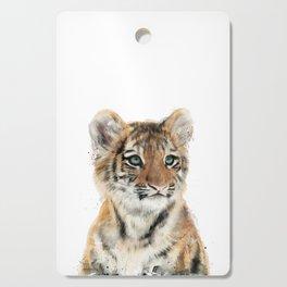 Little Tiger Cutting Board