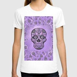 Skull20170241_by_JAMFoto T-shirt