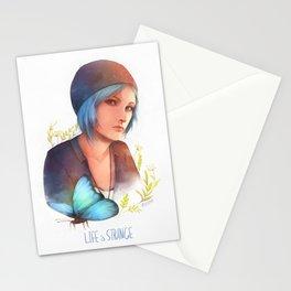 Life is Strange (Chloe) Stationery Cards