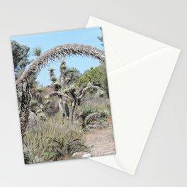 Joshua Tree Arch Stationery Cards