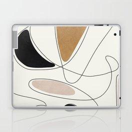Thin Flow III Laptop & iPad Skin