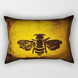 SUNSHINE BUMBLE Rectangular Pillow
