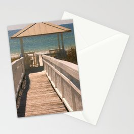 Pure Bliss Cape San Blas Stationery Cards
