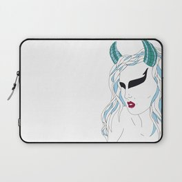 Taurus / 12 Signs of the Zodiac Laptop Sleeve