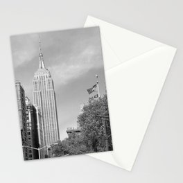Like the 4th'a July! Stationery Cards