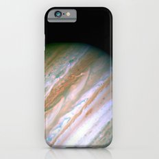 Jupiter by Society6 Planet Prints iPhone 6s Slim Case