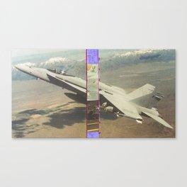 Planes #11 Canvas Print