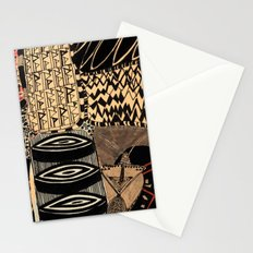 africa 1 Stationery Cards