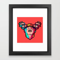 Total Recall Framed Art Print