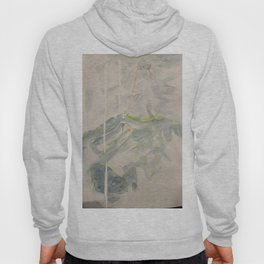 Lior in the Clouds  Hoody