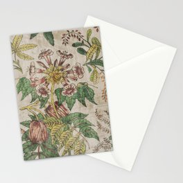 Flower for my Love 2 Stationery Cards