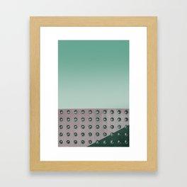 Californication | 3 Framed Art Print
