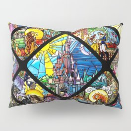All of The Magic Pillow Sham
