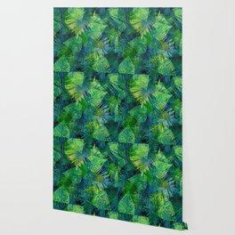 Forest Flora 8 Wallpaper