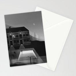 Intruder Stationery Cards