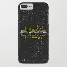 Pew Pew v2 iPhone 7 Plus Slim Case