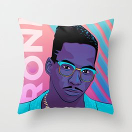 Roni Throw Pillow