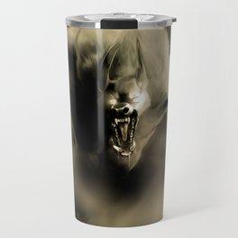 The Big Bad Wolf Travel Mug