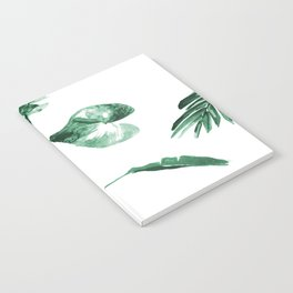 Tropical Twist Notebook
