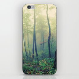 Fairytale Forest iPhone Skin