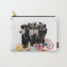 We are all cool though! Carry-All Pouch