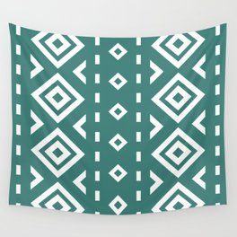 Indian Designs 143 Wall Tapestry