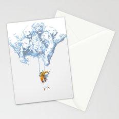 Avalanche Stationery Cards