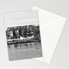 East Boston Stationery Cards