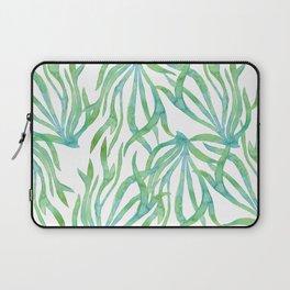 Green Seaweed Laptop Sleeve