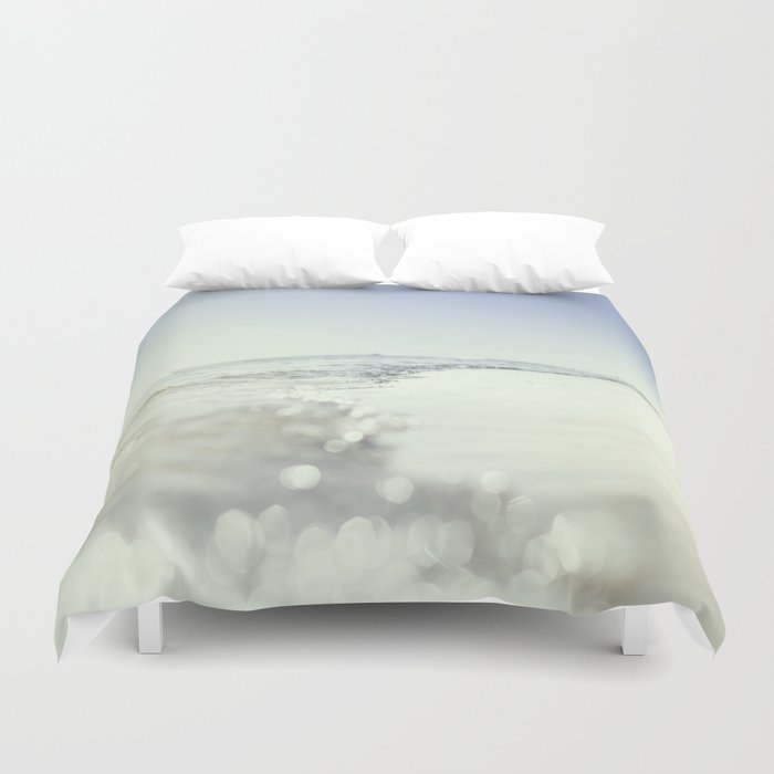 This is the end... Duvet Cover