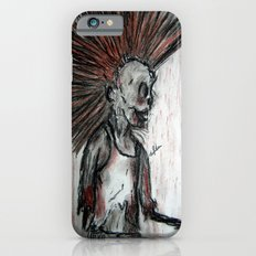 Punk is UnDead Slim Case iPhone 6s