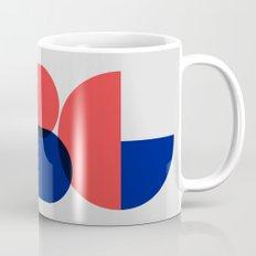 Geometric ABC Mug
