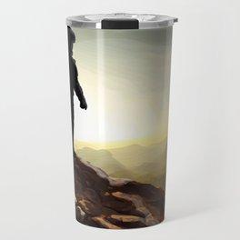 Astronauta Travel Mug
