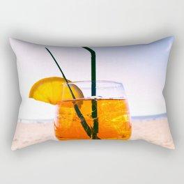 Good Times Rectangular Pillow