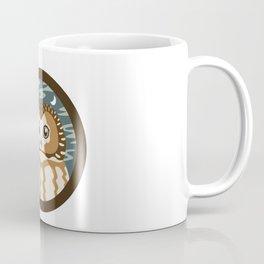 Northern Saw-whet Owl Coffee Mug