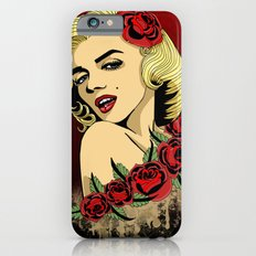 Marilyn Slim Case iPhone 6