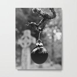 Simple ornament Metal Print