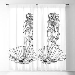 Botticelli Sux Blackout Curtain