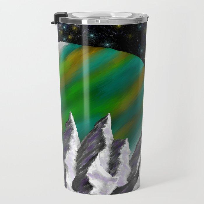 Planetscape Travel Mug